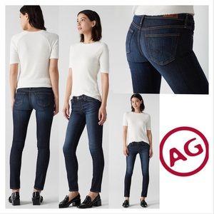AG The Stilt Cigarette Leg